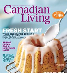Cdn Living Mag April 2010