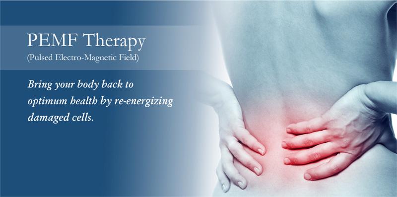 PEMFtherapy