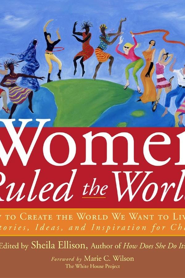 ifWomenRuledTheWorld