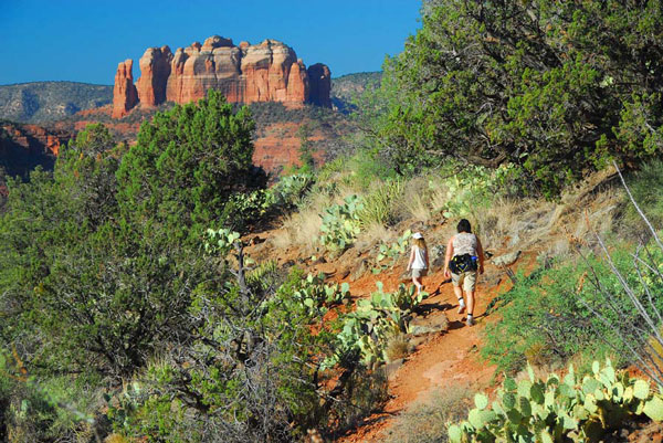 trail-in-sedona